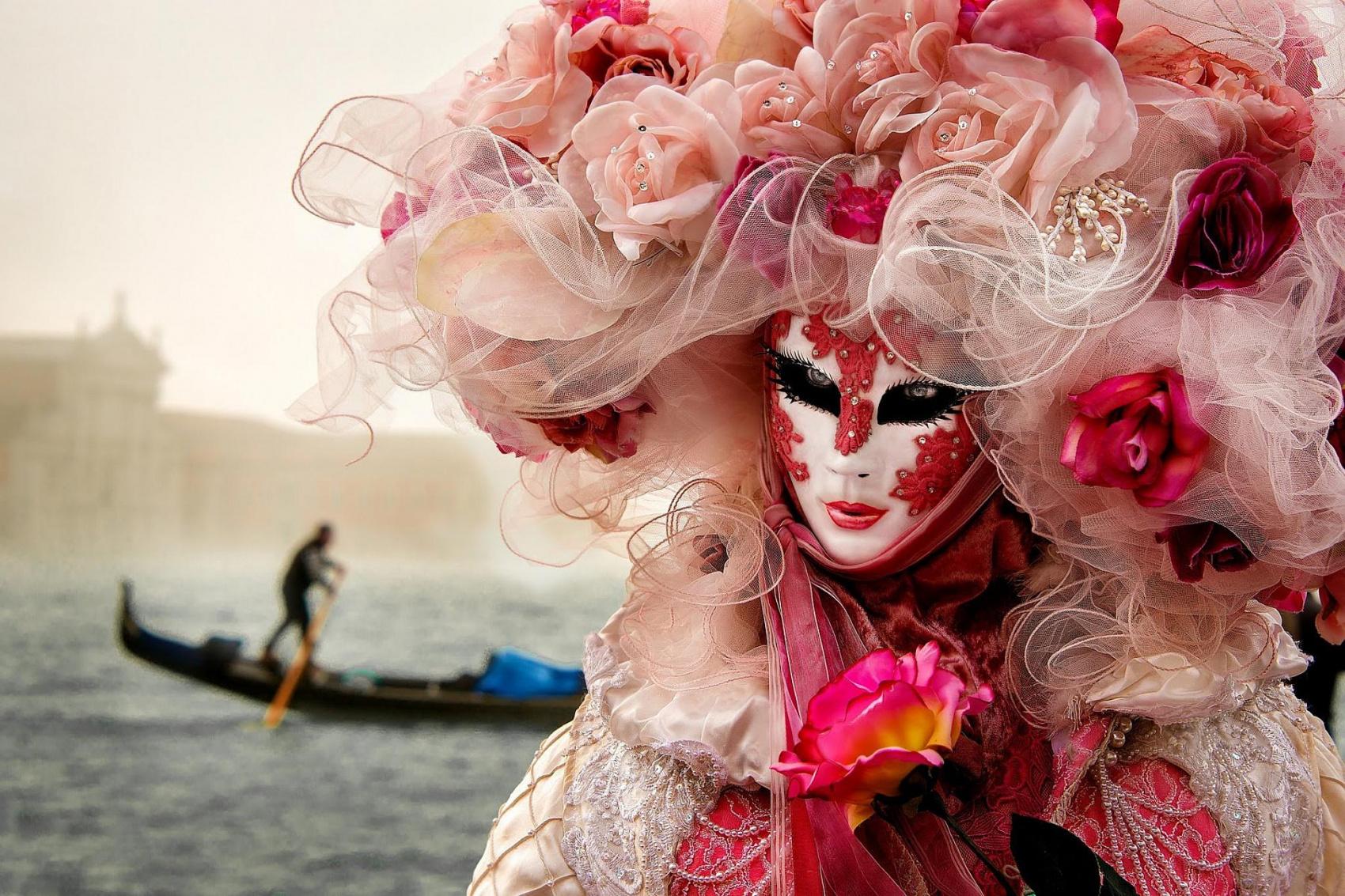 Картинки карнавала в венеции