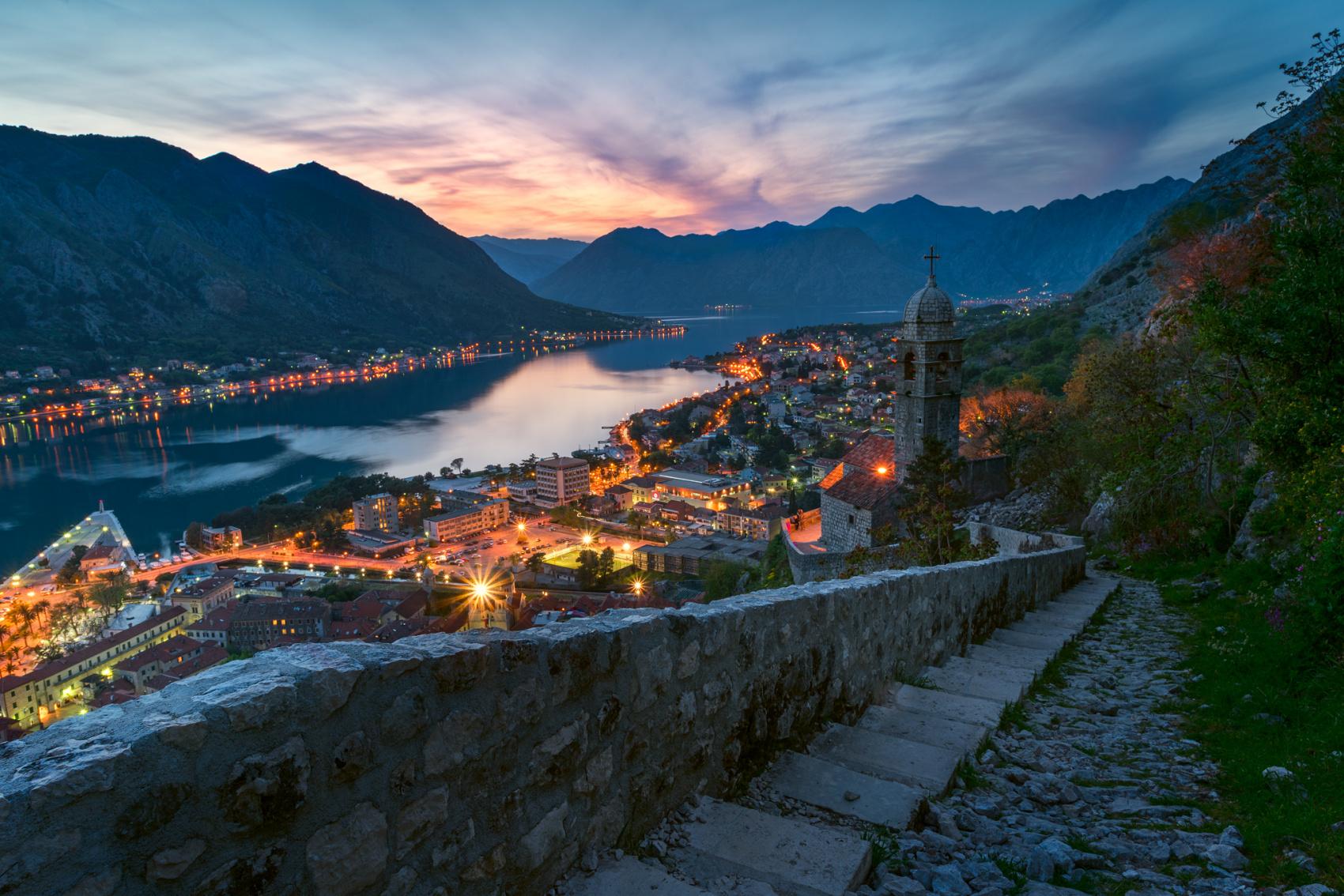 выглядит картинки черногории в хорошем качестве вечера положить продукты