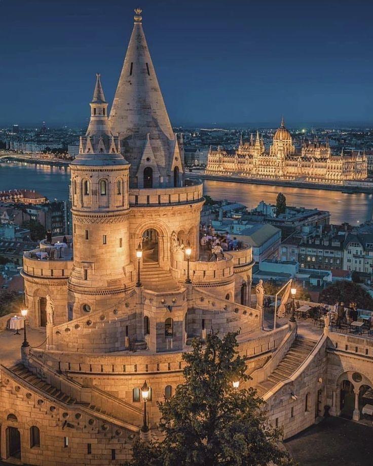 отметил, достопримечательности венгрии фото и описание живете