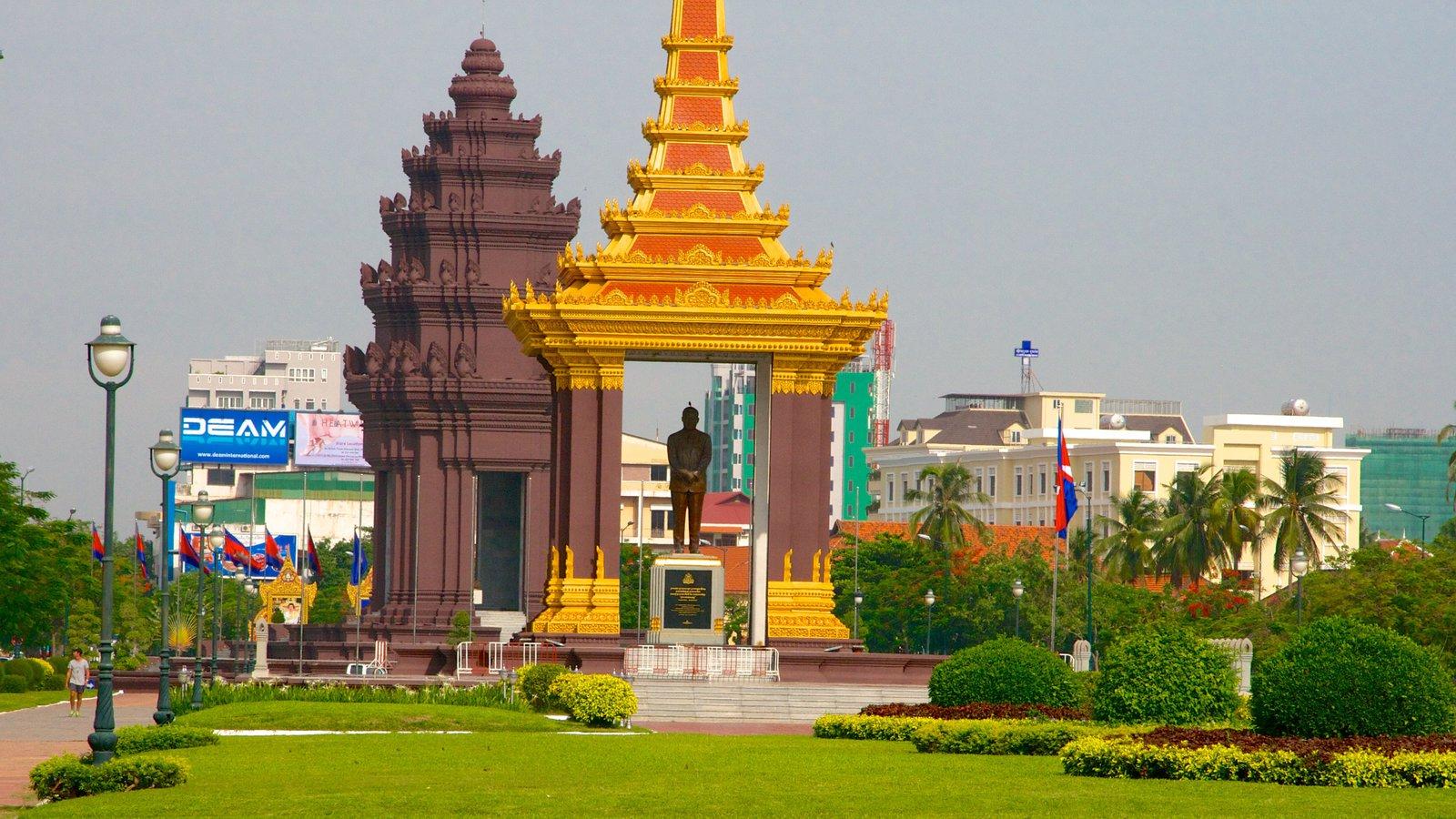 столица камбоджи фото примечательно медали чемпионатов